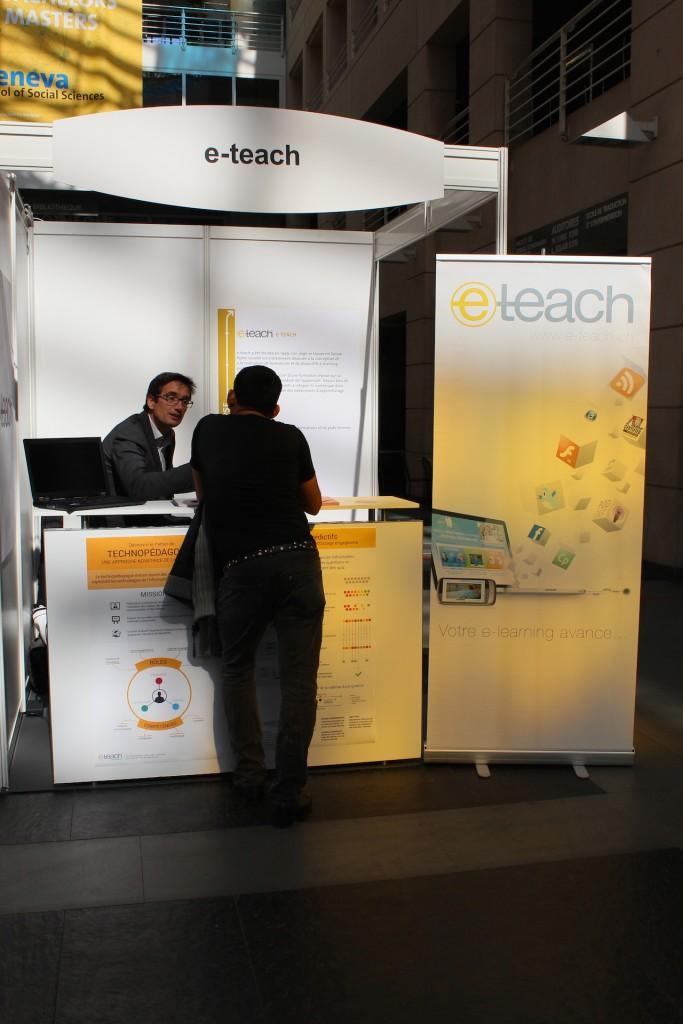 e-teach présente le métier de technopédagogue